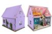 Maison de poupée en bois - Jeux – 10doigts.fr