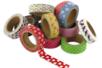 Masking tape au rouleau - Adhésifs colorés et Masking tape - 10doigts.fr