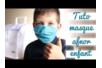 Masque de protection - Décoration d'objets – 10doigts.fr