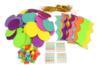 Kit création œufs de pâques - 90 suspensions - Kits activités de Pâques – 10doigts.fr