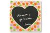 Mémo ardoise mosaïques - 6 réalisations - Kits Supports et décorations – 10doigts.fr
