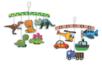 Mobiles à Colorier - 12 mobiles assortis - Supports pré-dessinés – 10doigts.fr