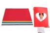 Papiers légers 50 x 70 cm - Packs multicolores - Papiers Grands Formats – 10doigts.fr