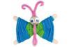 Pelotes de fil à tricoter, couleurs classiques - Set de 6 - Laine – 10doigts.fr