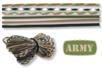 Bracelets en paracorde - Tutos Fête des Mères – 10doigts.fr