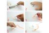 Kit Atelier Diffuseurs senteur - 50 diffuseurs - Livres et Kits de modelage – 10doigts.fr
