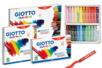 Pastels à l'huile GIOTTO - Pastels et Fusains - 10doigts.fr