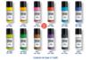 Peinture acrylique extra qualité - 80 ml - Acryliques scolaire - 10doigts.fr