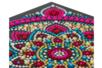 Broderie diamant Mandala - Carte 18 x 18 cm - Broderie Diamant – 10doigts.fr