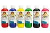 Peinture textiles, couleurs classiques ou nacrées - 250 ml - Peinture Tissu – 10doigts.fr