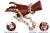 Bracelets en coquillages - Bijoux – 10doigts.fr