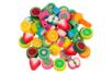 Perles fruits - 50 perles - Perles en pâte polymère – 10doigts.fr