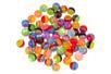 Perles magiques - 60 perles - Perles acrylique – 10doigts.fr