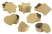Boîtes en carton papier mâché - Boîtes en carton - 10doigts.fr