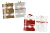 Crackers de Noël - 4 pièces - Sacs et Papiers cadeaux – 10doigts.fr