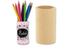 Pot à crayons Liberty - Décoration d'objets – 10doigts.fr