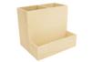 Pot à crayons - 3 compartiments - Pots à crayons – 10doigts.fr