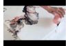 Huile de silicone pour pouring medium - 30 ml - Peinture Marbling – 10doigts.fr
