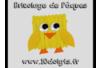 Poussin en bâtonnets - Tutos Pâques – 10doigts.fr