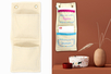 Range-courrier en coton - Supports tissus – 10doigts.fr
