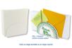 Range-serviettes ou courrier en terre cuite blanche - Déco de la maison – 10doigts.fr