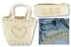 Clous à griffes, rivets pour textiles - Strass et clous – 10doigts.fr