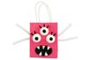 Sachets monstres en papier kraft - Tutos Halloween – 10doigts.fr