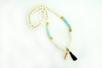 Coquillages avec anneaux - 8 coquillages - Bijoux Indiens Navajos – 10doigts.fr