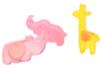 Moule thème Savane - Formes assorties - Outils et Moules pour savon – 10doigts.fr