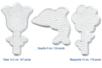 Plaques pour perles fusibles - 10 formes assorties - Perles Fusibles 5 mm – 10doigts.fr