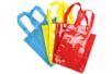 Sacs à personnaliser colorés - 6 sacs - Supports tissus – 10doigts.fr