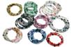 Rocailles en camaïeu de rose - 7000 perles - Perles de rocaille – 10doigts.fr