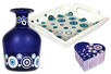 Stickers métallisés à superposer - 1320 stickers - Toutes les gommettes géométriques – 10doigts.fr