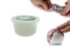 Pâte collante slime transparente - Pâtes à modeler qui sèchent à l'air – 10doigts.fr