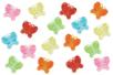 Strass papillons - 36 strass - Strass – 10doigts.fr