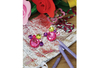 Strass adhésifs ronds multicolores - 106 strass - Strass – 10doigts.fr