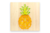 String Art - Kit créatif pour 8 tableaux assortis - String Art – 10doigts.fr