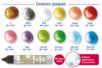 Stylos peinture 3D, qualité supérieure - 30 ml - Stylos peinture 3D - 10doigts.fr