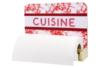 Dérouleur essuie-tout en bois - Cuisine et vaisselle – 10doigts.fr