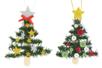 Guirlande de sapin artificielle - Guirlandes de Noël – 10doigts.fr