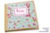 Carnet en carton déco tissu adhésif - Décoration d'objets – 10doigts.fr
