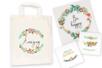 Transferts textile fleurs - Motifs et tailles au choix - Transferts et Thermocollants – 10doigts.fr