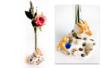 Moule 6 motifs de la mer - Moules pour plâtre, savon, béton ... – 10doigts.fr
