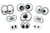 Yeux Funky Emotion - Set de 9 paires - Je découvre les émotions - 10doigts.fr
