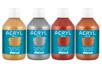 Acryl Métal 250 ml - set de 4 couleurs - Acrylique Métallisée 31108 - 10doigts.fr