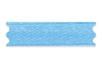Ruban en satin bleu (largeur 6 mm) - 20 m - Rubans et ficelles 19243 - 10doigts.fr