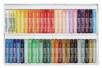Pastels à l'huile - 48 couleurs - Pastels et Fusains - 10doigts.fr