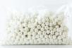 Boules cellulose blanche Ø 1,8 cm - Set de 200 - Boules cellulose 40556 - 10doigts.fr