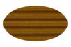 Carton ondulé 50 x 70 cm marron - 1 rouleau - Carton ondulé 12241 - 10doigts.fr