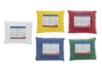 Cire bougie granules 340 gr - Set de 5 couleurs - Cires, gel  et bougies 03652 - 10doigts.fr